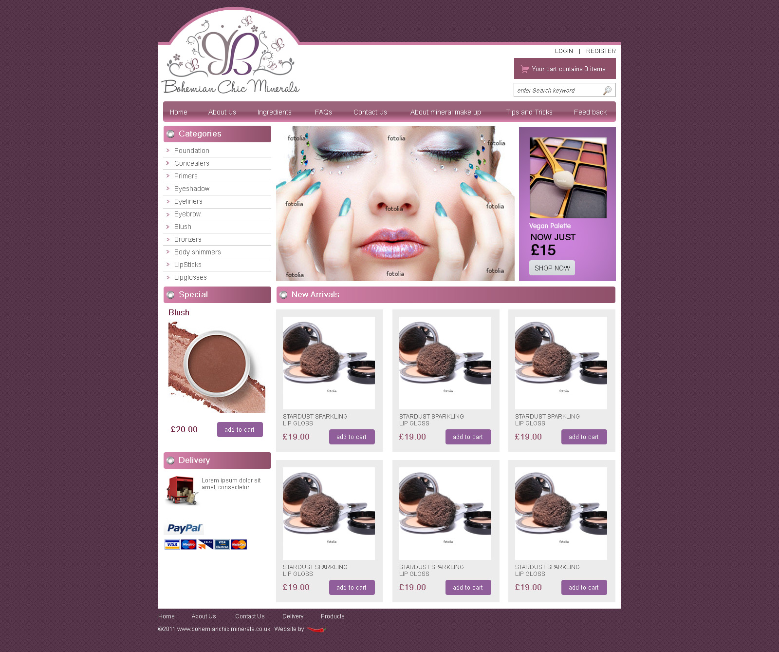 eCommerce Website Design, ecom website design, ecommerce web design, online shop website, online shop